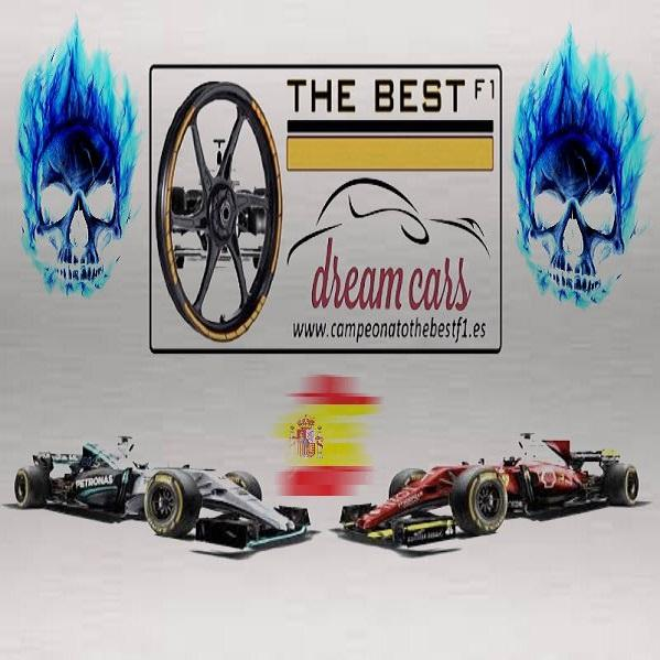 THE BEST F1's Avatar
