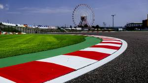 JAPANESE GRAND PRIX: Sign up your drivers for the second race of FECL 2018!