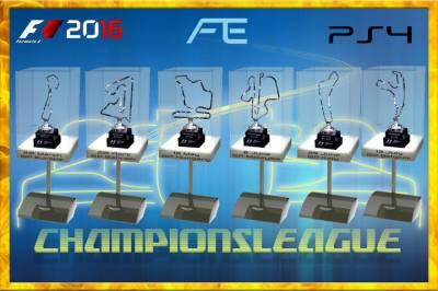FE ChampionsLeague 2017: Rules and Calendar (F1 2016 Edition)