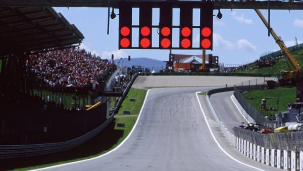 AUSTRIAN GRAND PRIX: Sign up your drivers for the first race of FECL 2020!