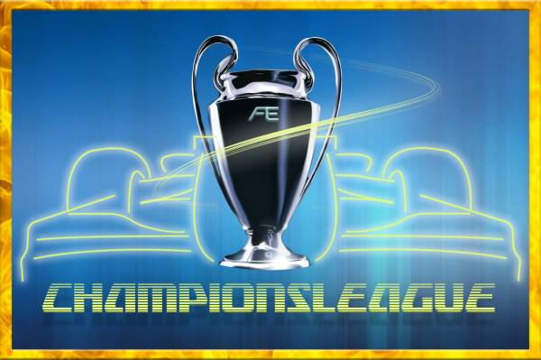FE ChampionsLeague 2018: Rules and Calendar (F1 2017 Edition)