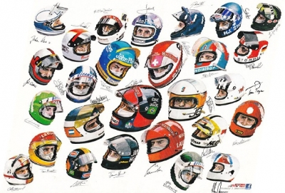 FE - Pictures, helmets and team logos