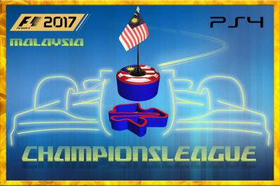MALAYSIA GRAND PRIX: Sign up your drivers for the last race of FECL Finals 2018!