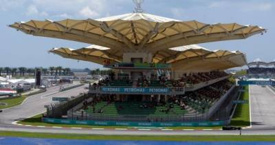 FORMULA 1 PETRONAS MALAYSIA GRAND PRIX: Sign up your drivers for the fourth race of FECL 2017!