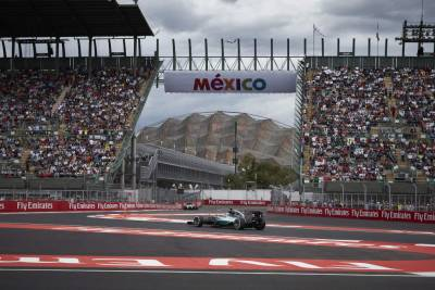 Mexico Grand Prix: Sign up your drivers for third race of FECL!