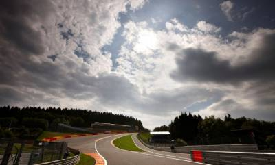 FORMULA 1 PIRELLI BELGIAN GRAND PRIX: Sign up your drivers for the last race of FECL 2017!