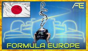Final instructions for tonight second race of FECL: Japan Gran Prix!