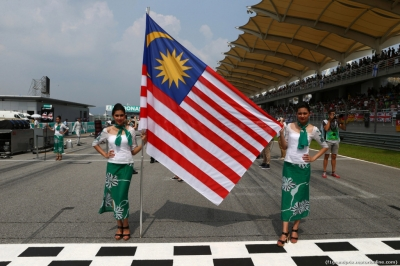 The first race of FECL is on line. Sign up your drivers for Malaysia Gran prix!