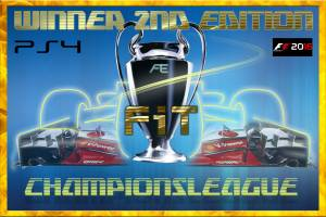 FEChampionsLeague 2017: F1Italianteam wins edition F12016! Congrats!