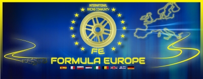 What is FORMULA EUROPE