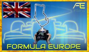Final instructions for tonight fourth race of FECL: British Gran Prix!